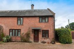 Semi Detached House For Sale Strete Ralegh EXETER Devon EX5
