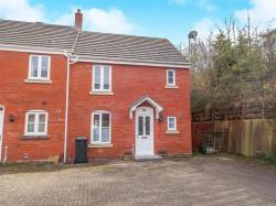 Terraced House For Sale  Exeter Devon EX4