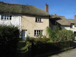 Semi Detached House For Sale Brampford Speke Exeter Devon EX5