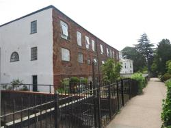 Flat For Sale Old Mill Close Exeter Devon EX2