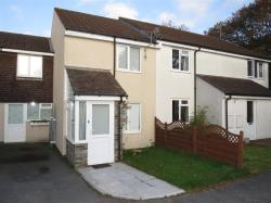 Semi Detached House For Sale  South Brent Devon TQ10