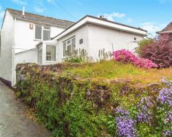 Semi Detached House For Sale Lutton Ivybridge Devon PL21