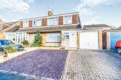 Semi Detached House For Sale  Ivybridge Devon PL21