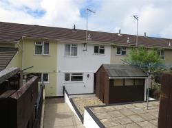 Terraced House For Sale  Ivybridge Devon PL21