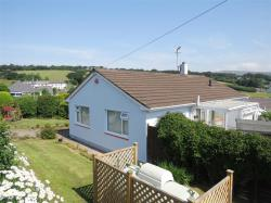 Detached Bungalow For Sale Lutton Ivybridge Devon PL21