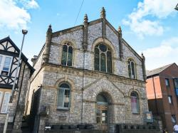Flat For Sale 46 East Street Newton Abbot Devon TQ12