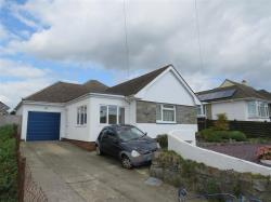 Detached Bungalow For Sale  Newton Abbot Devon TQ12