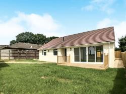 Detached Bungalow For Sale Liverton Newton Abbot Devon TQ12
