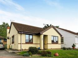 Detached Bungalow For Sale Kingsteignton Newton Abbot Devon TQ12