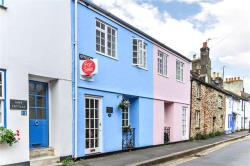 Terraced House For Sale 11a Warland Totnes Devon TQ9