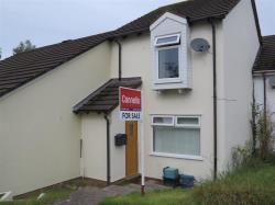 Terraced House For Sale Kingsteignton Newton Abbot Devon TQ12