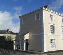 Flat For Sale 30 Highweek Road Newton Abbot Devon TQ12