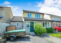 Detached House For Sale Heathfield Newton Abbot Devon TQ12