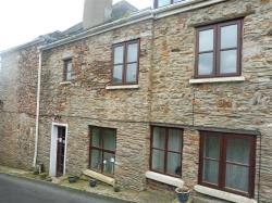Semi Detached House For Sale 31a Burton Street Brixham Devon TQ5