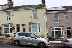 Terraced House For Sale Camels Head Plymouth Devon PL5