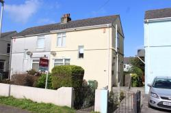 Semi Detached House For Sale Higher St. Budeaux Plymouth Devon PL5
