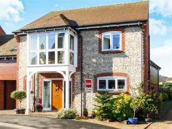 Detached House For Sale Shillingstone Blandford Forum Dorset DT11