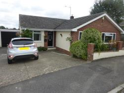 Detached Bungalow For Sale Milborne St. Andrew BLANDFORD FORUM Dorset DT11