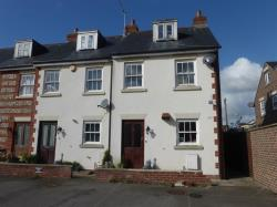 Terraced House For Sale Bryanston Street Blandford Forum Dorset DT11