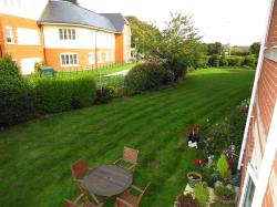Flat For Sale 46 Regency Crescent Christchurch Dorset BH23