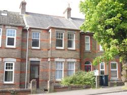 Terraced House For Sale Damers Road Dorchester Dorset DT1
