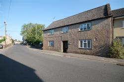 Terraced House For Sale Maiden Newton Dorchester Dorset DT2