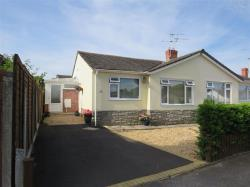 Semi - Detached Bungalow For Sale Wimborne wimborne Dorset BH21