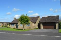 Detached Bungalow For Sale Wyke Gillingham Dorset SP8