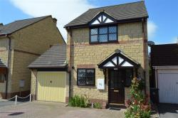 Detached House For Sale Cloverfields Gillingham Dorset SP8