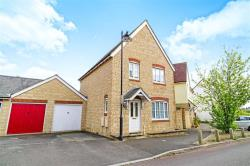 Detached House For Sale Casterbridge Way Gillingham Dorset SP8