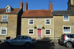 Terraced House For Sale 77 High Street Wincanton Somerset BA9