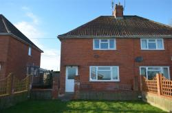 Semi Detached House For Sale Pen Selwood Wincanton Somerset BA9