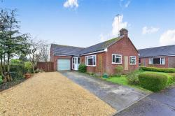 Detached Bungalow For Sale Greenway Close Wincanton Somerset BA9