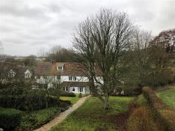 Semi Detached House For Sale Mere WARMINSTER Wiltshire BA12