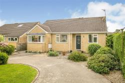 Detached Bungalow For Sale  Gillingham Dorset SP8