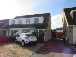 Semi Detached House For Sale Parkstone Poole Dorset BH12