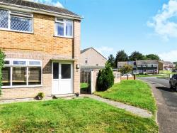 Semi Detached House For Sale  Poole Dorset BH15