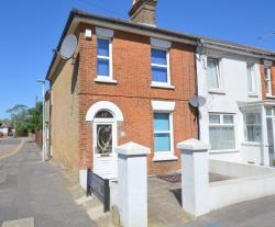 Terraced House For Sale  Poole Dorset BH12