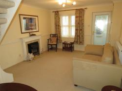 Terraced House For Sale  Poole Dorset BH15