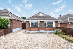 Detached Bungalow For Sale  Poole Dorset BH12