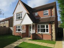 Detached House For Sale Brionne Way Shaftesbury Dorset SP7
