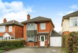Detached House For Sale Grosvenor Road Shaftesbury Dorset SP7
