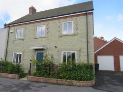 Detached House For Sale Reynolds Rise Shaftesbury Dorset SP7