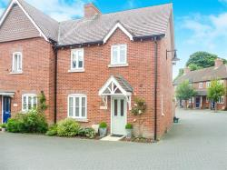 Terraced House For Sale Greenstone Road Shaftesbury Dorset SP7