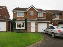 Detached House For Sale Linden Park Shaftesbury Dorset SP7
