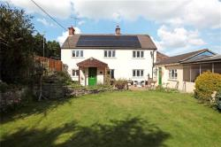Detached House For Sale  SHAFTESBURY Dorset SP7