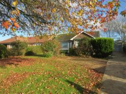 Detached Bungalow For Sale Motcombe Shaftesbury Dorset SP7