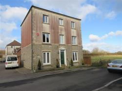 Detached House For Sale Great Ground Shaftesbury Dorset SP7