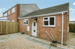 Terraced Bungalow For Sale Nettlecombe Shaftesbury Dorset SP7