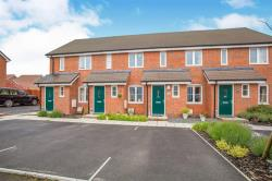 Terraced House For Sale Anstee Road Shaftesbury Dorset SP7
